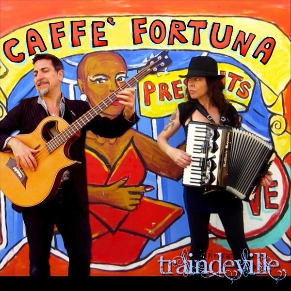 Cover art for Caffè Fortuna